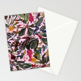The Butterfly's Dream Stationery Cards