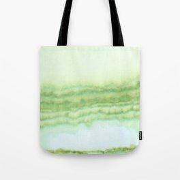 Sage Swell Tote Bag