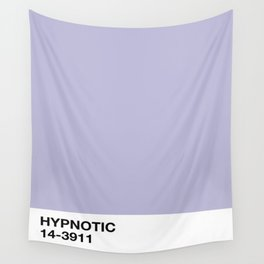 hypnotic Wall Tapestry