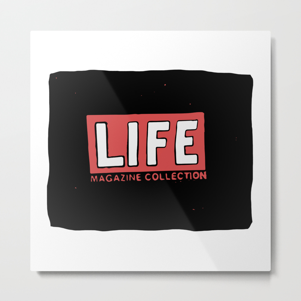 Life magazine usa for Society 6 promo code