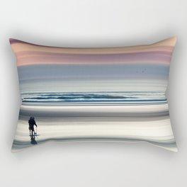 one fine moment Rectangular Pillow
