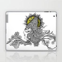 Shiva Moon Laptop & iPad Skin