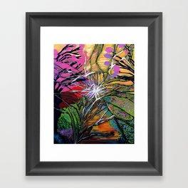Shattered Dream Framed Art Print
