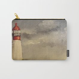 Rocky Point Lighthouse Carry-All Pouch
