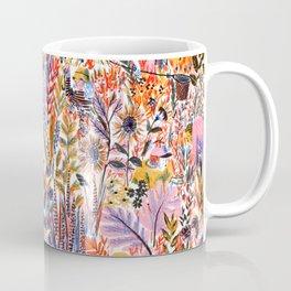 Bug-Catching Coffee Mug