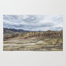 Heaven at Painted Hills Rug