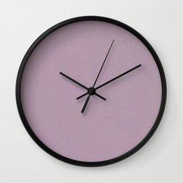 Wallpaper Wall Clock
