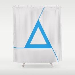 CUI Logo #1 Shower Curtain