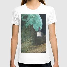Månen (Luna) T-shirt