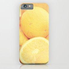 Bitter Juice iPhone 6s Slim Case