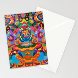 Cynosure Stationery Cards