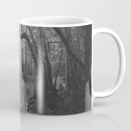 Florida Swamp Coffee Mug