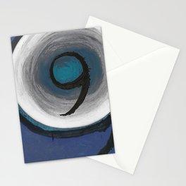 Sapphire Nine Stationery Cards