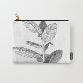 Line Plant Carry-All Pouch