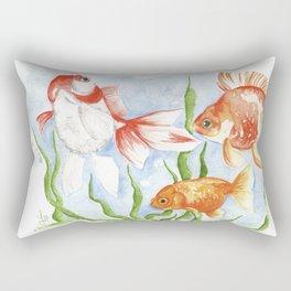 Company Rectangular Pillow