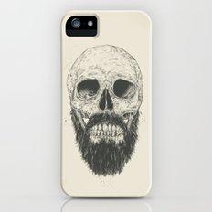 The beard is not dead iPhone SE Slim Case