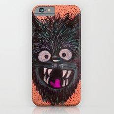 Street Cat. Slim Case iPhone 6s