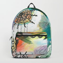 Search Backpack