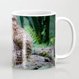 Spotted Dikkop Coffee Mug