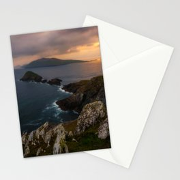 Slea Head, Co.Kerry - Ireand Print (RR 244) Stationery Cards