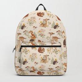 Meadow Friends Backpack