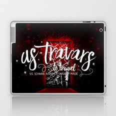 As Travars Laptop & iPad Skin