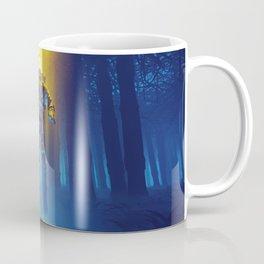 Forest Flux Coffee Mug