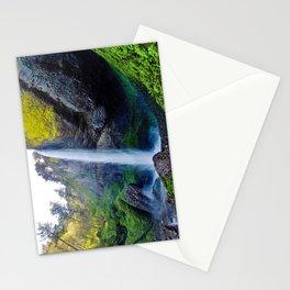 Latourell Falls Stationery Cards
