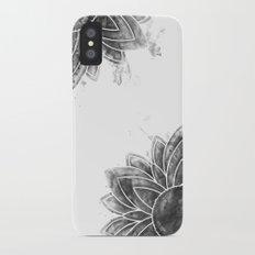 flawless iPhone X Slim Case