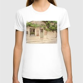 French Cafe T-shirt