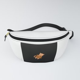 Catty Fanny Pack