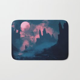 Diary of a Witch Hunter Bath Mat