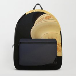 A Kitchen's Aid Backpack