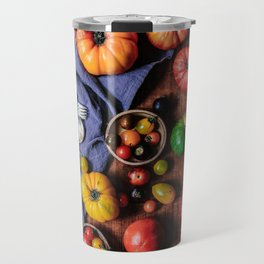 Farm Fresh (Color) Travel Mug