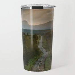 The road home Travel Mug