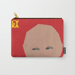 FOGS's People wallpaper collection NO:03 PUTIN Carry-All Pouch