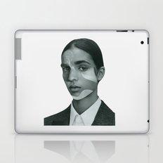 Androginy for dummies #2 Laptop & iPad Skin