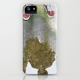 Sterling iPhone Case