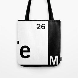 FeMan Tote Bag