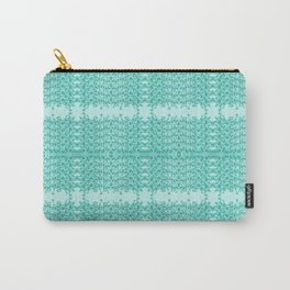 Lacy Wave ~ FUN•tastic Ocean's Line Carry-All Pouch
