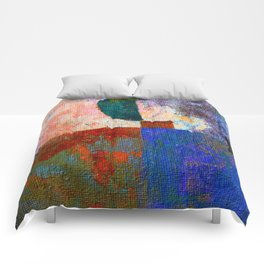 Malevich 3 Comforters