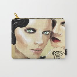 VOGUE I Carry-All Pouch
