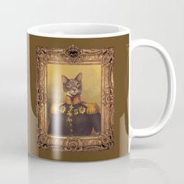 General Bity Bits Portrait Coffee Mug
