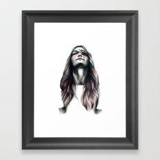 Joell Framed Art Print