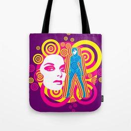 Acid Trip II Tote Bag