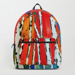 Birch Backpack