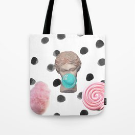 SWEET INTERVIEW Tote Bag