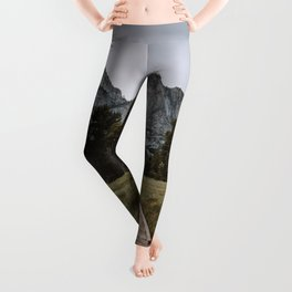 Yosemite Path Leggings