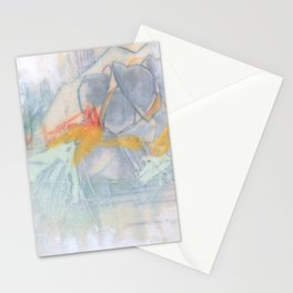 Oven Bird (The Sweven Project) Stationery Cards