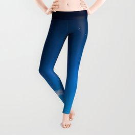 stand still, stay strong Leggings